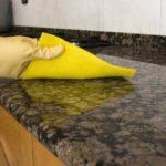 الرخام…ومحاذير يجب الاهتمام بها عند تنظيفه