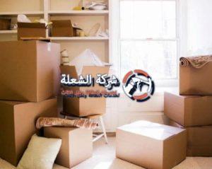 شركة نقل اثاث من عنيزه الي الرياض