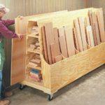 كيفية حماية الخشب من الماء والشمس