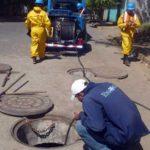 شركة تنظيف بيارات بالدمام 0530242929