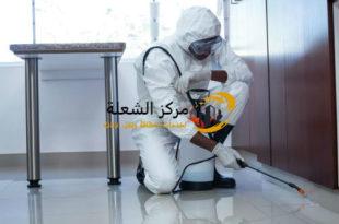 افضل شركة رش مبيدات في لبنان