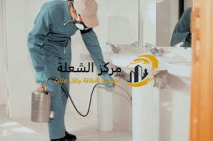 افضل شركة مكافحة حشرات في لبنان #